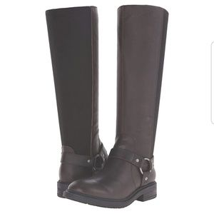 Nine West Galician Boots Size 6